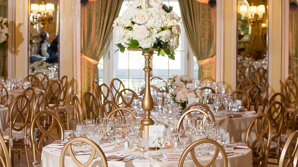Broadmoor Wedding Planner